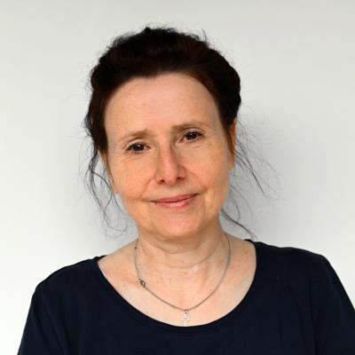 Claudia Kaspar