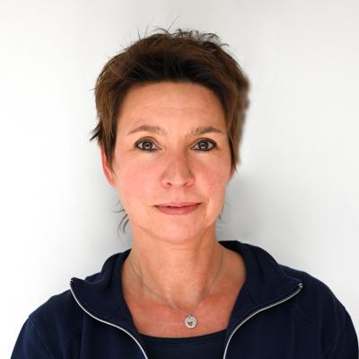 Kirsten Gemmer