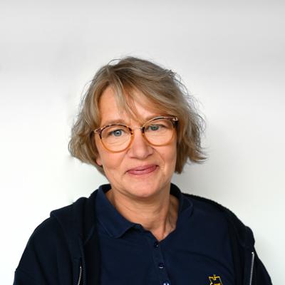 Sandra Drüke-Lautz