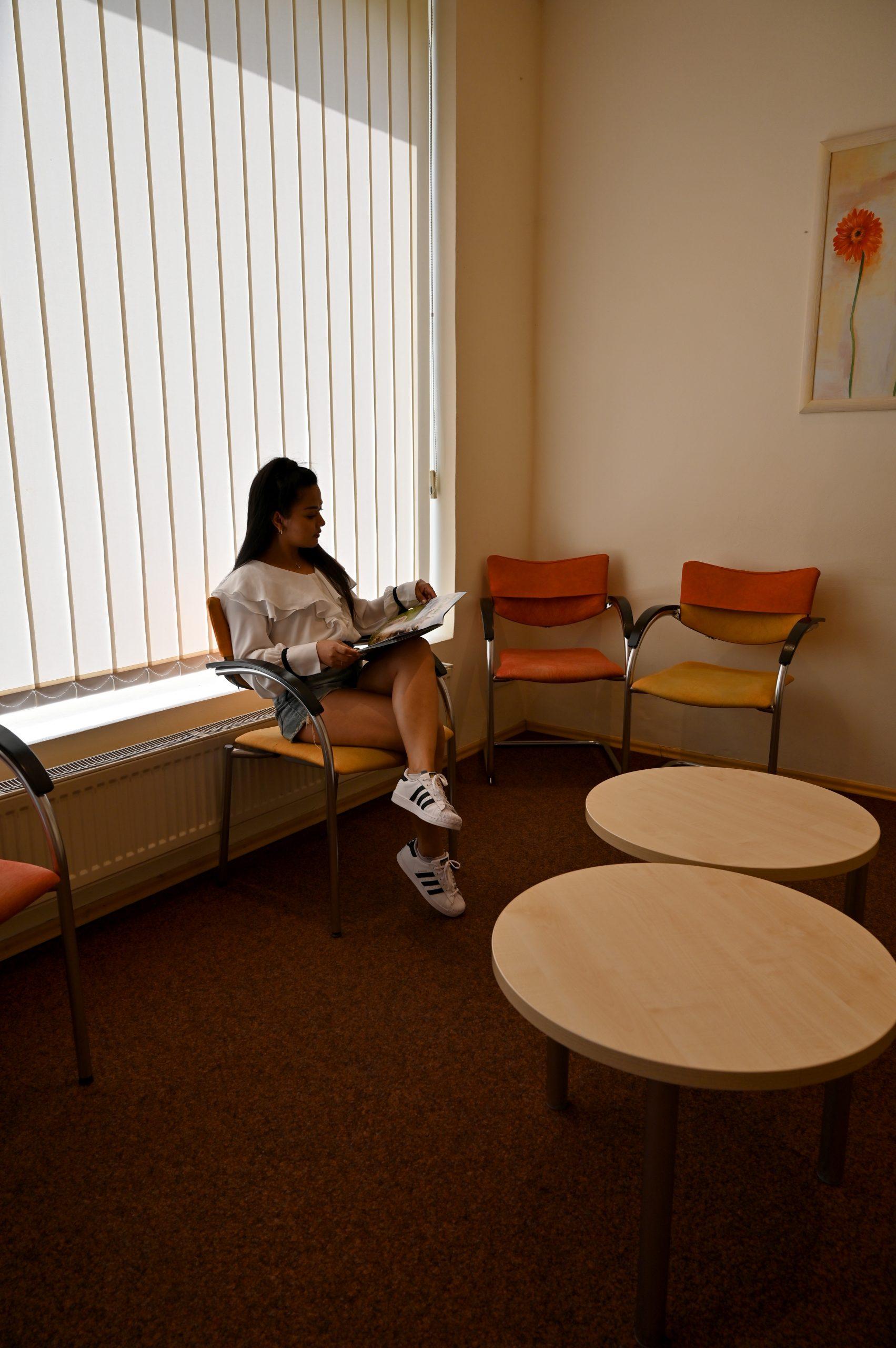Wartebereich-Patient-RZL